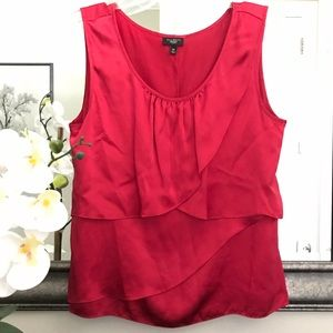 Talbots Sleeveless Blouse3️⃣